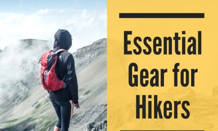 Essential Gear for Day Hikers