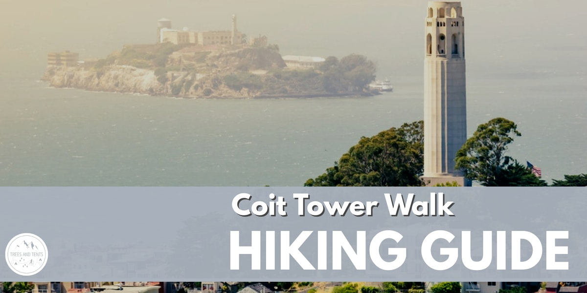 During this one mile walk in San Francisco you'll climb some of the city's famous staircases and visit Coit Tower, North Beach, and the Embarcadero.