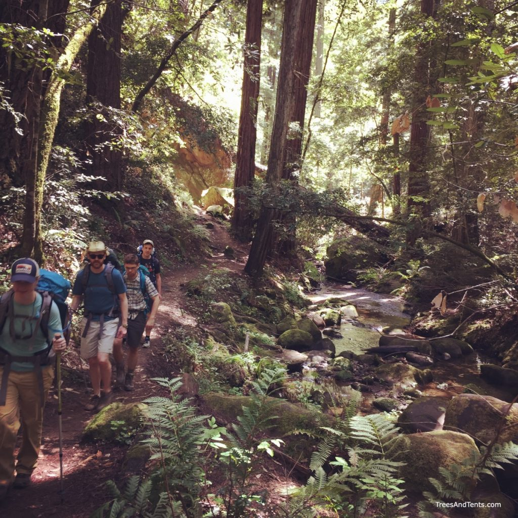 The Santa Clara County Parks Challenge features hikes at some beautiful parks.