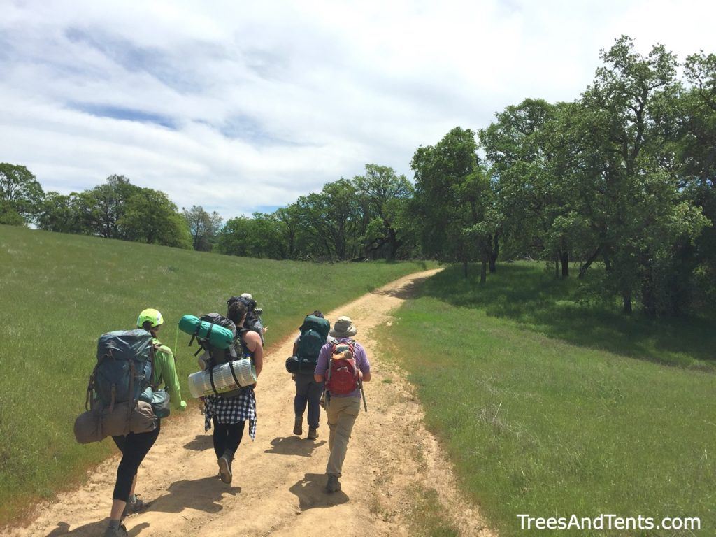 There are so many hiking groups you are sure to find one that fits your needs and preferences.